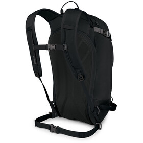 Osprey Soelden 22 Backpack Men black